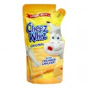 Cheeze Wiz Original Squeeze 220g