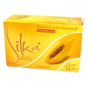 Sika  Papaya Whitening 135g