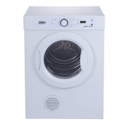 Whirlpool 7.5 kg. Tumble Sensor Dryer And Back Exhaust