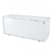 Fujidenzo Solid Top Chest Freezer