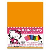 Hello Kitty Construction Paper 20s