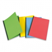 Orions Folder Bright Color Long