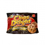 Chips Delight Coffee  Caramel 160g