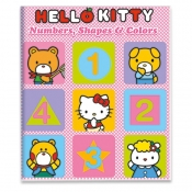 Hello Kitty Picture Book Alphabet 2
