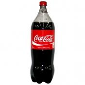 Coke Regular Soda 2 Liters