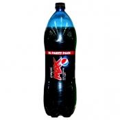 Pepsi Max Soda 2 Liters