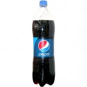 Pepsi Regular Soda 1.5 Liters