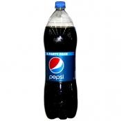 Pepsi Regular Soda 2 Liter