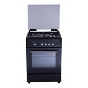 Fujidenzo Cooking Range 60 cm