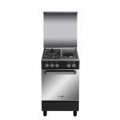 Fujidenzo Mattle Black Series Cooking Range