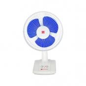 Standard 9″ Plastic blade Desk Fan