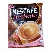 Nescafe Berrymocha 30gx30s