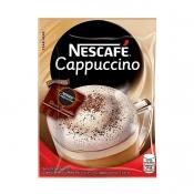Nescafe Cappuccino 22g x 10's