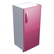 Fujidenzo 5.8 cu. ft. Single-Door Direct Cool Refrigerator
