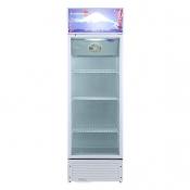 Fujidenzo 9 cu. ft. Showcase Upright or Beverage Cooler