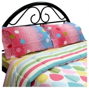 Bed In A Bag Comforter Set - Design 2