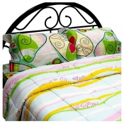 Bed In A Bag Comforter Set - Design 4