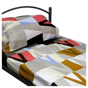 Bed Sheet Set - Design 2