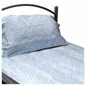 Bed Sheet Set - Design 4