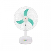 Standard 16″ Banana type plastic blade Desk Fan