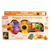 Buggy Activity Center