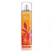 Bath and Body Works WHITE TEA AND GINGER Fine Fragrance Mist 8 fl oz / 236 mL