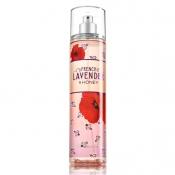 Bath and Body Works FRENCH LAVENDER & HONEY Fine Fragrance Mist 8 FL OZ / 236 mL