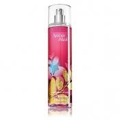 Bath and Body Works AMBER BLUSH Fine Fragrance Mist 8 fl oz / 236 mL
