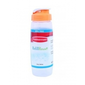 Rubbermaid Chuggable Water Bottle 600 mL