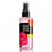 Bath & Body Works MAD ABOUT YOU  Fine Fragrance Mist Travel Size 3 fl oz / 88 mL