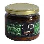 Deep Dips Gourmet Tuyo Antipasto