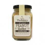 The Basics Crunchy Cacao Peanut Butter