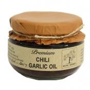 Native Gourmet Chili Garlic Oil Regular Size