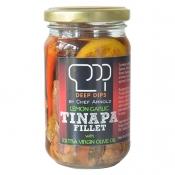 Deep Dips Tinapa Fillet
