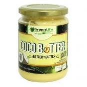 Green Life Coconut Butter 470g