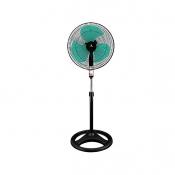 Standard 16″ Plastic blade Stand Fan