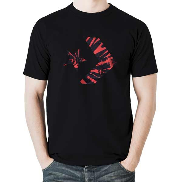 220581691b4d Converse Men s T-Shirt with Print - Design 3 for PHP299.00 available ...
