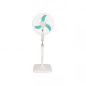 Standard 16″ Banana type plastic blade Stand Fan