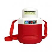 Home Gallery HU-21 Patrol Cooler 850mL (Red)