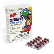Cherifer PGM 10-22 for Teenagers Capsule