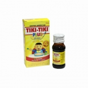 Tiki-tiki Plus Drops 15ml Syrup