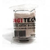 """Surgitech Elastic Bandage 2""""x5 yards"""