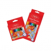 Sterling Arts Color Pencil