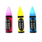 Crayon Eraser Set