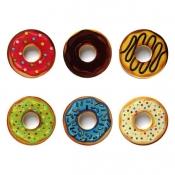 Donut Eraser Set