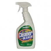 POWERHOUSE All Purpose Cleaner with Bleach  22 oz