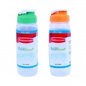 Buy 1 Take 1 Rubbermaid Chuggable Water Bottle 600 mL