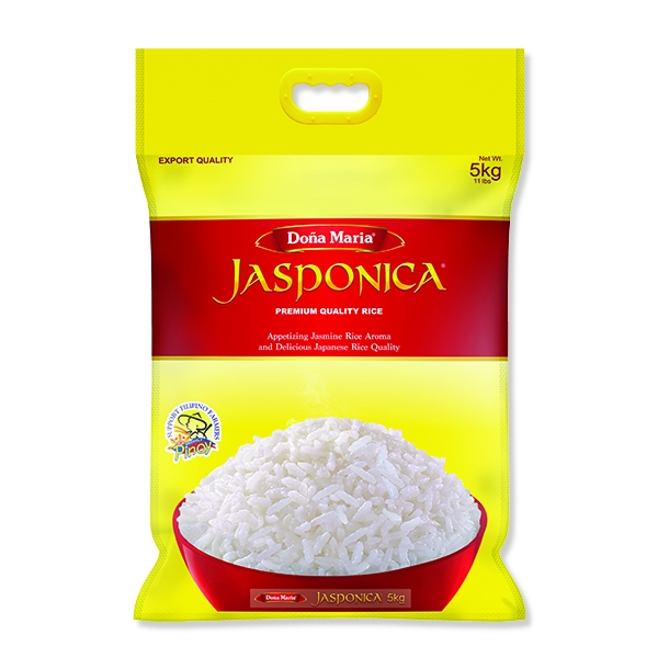 Doña Maria Jasponica White 5kg