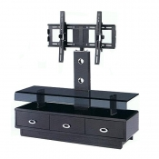 TV 564  Stand with bracket