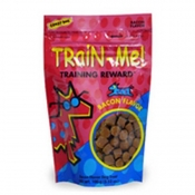 Crazy Dog Train-Me! Training reward Bacon Flavor 4oz